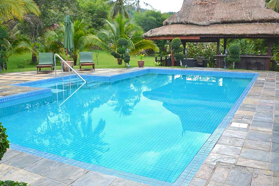 Transform your salt water pool to an ionised fresh water pool plumbonline for Convert swimming pool to saltwater